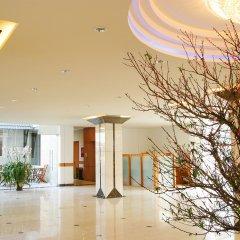 Отель Muong Thanh Da Lat интерьер отеля фото 3