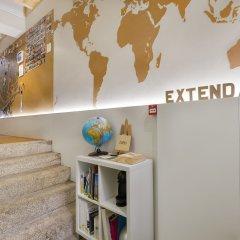 Отель ExtendALL детские мероприятия