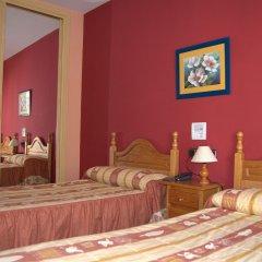 Hotel Quentar удобства в номере фото 2
