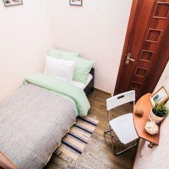 Гостиница Apartmenty Uyut Old Arbat детские мероприятия