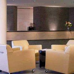Отель Hilton Garden Inn Rome Airport Италия, Фьюмичино - 2 отзыва об отеле, цены и фото номеров - забронировать отель Hilton Garden Inn Rome Airport онлайн интерьер отеля фото 3