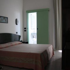 Hotel Nobel Римини комната для гостей фото 2