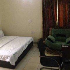 Отель Ekulu Green Guest House Энугу комната для гостей фото 2