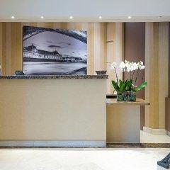Отель Best Western Au Trocadero интерьер отеля
