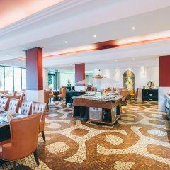 Отель Luna Forte da Oura Португалия, Албуфейра - отзывы, цены и фото номеров - забронировать отель Luna Forte da Oura онлайн питание фото 5