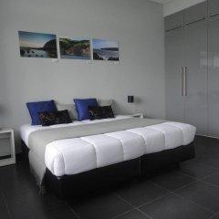 Отель Pousada de Juventude de Lagoa - Açores комната для гостей