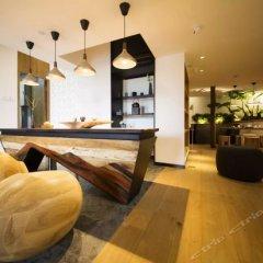 Отель Quinsay Design Hotel Китай, Сямынь - отзывы, цены и фото номеров - забронировать отель Quinsay Design Hotel онлайн спа