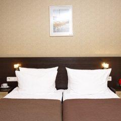 Гостиница Невский Бриз 3* Стандартный номер с 2 отдельными кроватями фото 22
