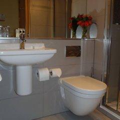 Отель Arosfa ванная