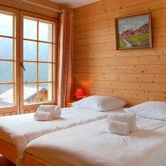 Отель Edelweiss - Six Bedroom Нендаз детские мероприятия