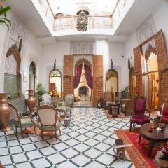 Отель Dar El Kébira Марокко, Рабат - отзывы, цены и фото номеров - забронировать отель Dar El Kébira онлайн спа