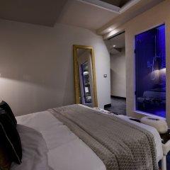 Отель HT6 Hotel Roma Италия, Рим - отзывы, цены и фото номеров - забронировать отель HT6 Hotel Roma онлайн комната для гостей фото 5