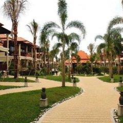 Отель Khaolak Bay Front Resort фото 12