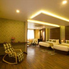 Отель Yatri Suites and Spa, Kathmandu Непал, Катманду - отзывы, цены и фото номеров - забронировать отель Yatri Suites and Spa, Kathmandu онлайн сауна