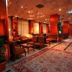 Отель Otel Mustafa Ургуп интерьер отеля фото 3