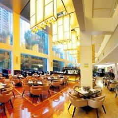 Отель St.Helen Shenzhen Bauhinia Hotel Китай, Шэньчжэнь - отзывы, цены и фото номеров - забронировать отель St.Helen Shenzhen Bauhinia Hotel онлайн фото 5