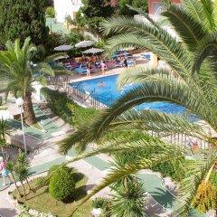 Hotel Tropico Playa бассейн фото 2