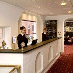 Milling Hotel Windsor Оденсе спа фото 2