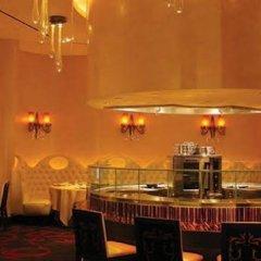 Отель Nobu Hotel at Caesars Palace США, Лас-Вегас - отзывы, цены и фото номеров - забронировать отель Nobu Hotel at Caesars Palace онлайн питание фото 3