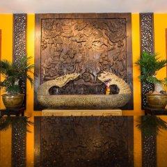 Отель Pattawia Resort & Spa бассейн фото 3