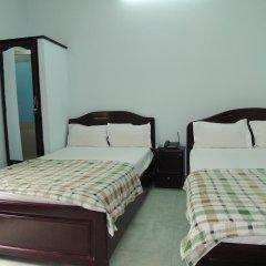 Отель Duy Hung Hotel Вьетнам, Нячанг - отзывы, цены и фото номеров - забронировать отель Duy Hung Hotel онлайн комната для гостей фото 4