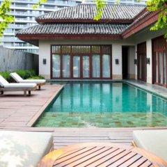 Отель Anantara Sanya Resort & Spa фото 6