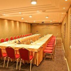 Отель Grand Hotel & Spa Tirana Албания, Тирана - отзывы, цены и фото номеров - забронировать отель Grand Hotel & Spa Tirana онлайн помещение для мероприятий