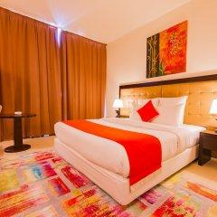 Отель Imperial Suites комната для гостей фото 4