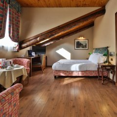 Best Western Hotel Piemontese комната для гостей фото 3