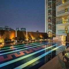 Отель Mera Mare Pattaya бассейн фото 2