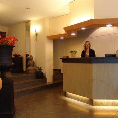 Hotel Cascade интерьер отеля