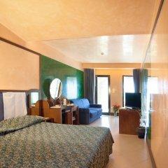Hotel Graal Равелло комната для гостей