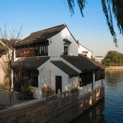 Отель Shantang Inn - Suzhou фото 2