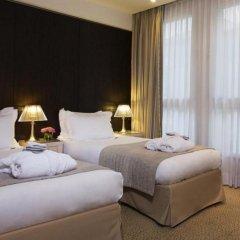 Отель Le Pera Париж комната для гостей фото 4
