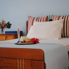 Mediterranean Hotel Apartments & Studios в номере