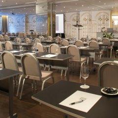 Отель Nuevo Boston Мадрид помещение для мероприятий фото 2
