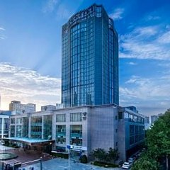 Отель Empark Grand Hotel Китай, Сиань - отзывы, цены и фото номеров - забронировать отель Empark Grand Hotel онлайн фото 2