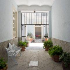 Отель Casa San Ildefonso Мехико интерьер отеля фото 3