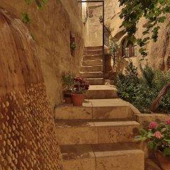 Lamihan Hotel Cappadocia сауна