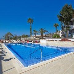 Kalkan Dream Hotel бассейн фото 3