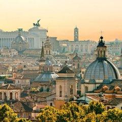 Отель Pulitzer Италия, Рим - 1 отзыв об отеле, цены и фото номеров - забронировать отель Pulitzer онлайн городской автобус