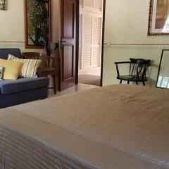 Отель Dunas Douradas Beach Villa by Rentals in Algarve удобства в номере