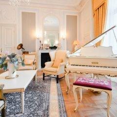 Отель Bristol, A Luxury Collection Hotel, Warsaw Польша, Варшава - 1 отзыв об отеле, цены и фото номеров - забронировать отель Bristol, A Luxury Collection Hotel, Warsaw онлайн спа фото 2
