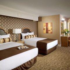 Golden Nugget Las Vegas Hotel & Casino комната для гостей фото 6