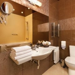 Бутик отель Рождественский Дворик Нижний Новгород ванная фото 2