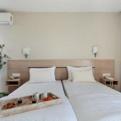 Отель Ammoudia Maisonettes Корфу комната для гостей фото 3