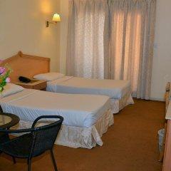 Отель Rush Inn Hotel ОАЭ, Дубай - отзывы, цены и фото номеров - забронировать отель Rush Inn Hotel онлайн комната для гостей фото 3