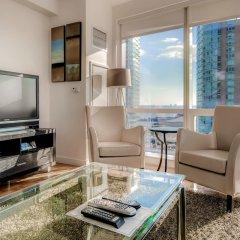 Отель Global Luxury Suites at Greene США, Джерси - отзывы, цены и фото номеров - забронировать отель Global Luxury Suites at Greene онлайн комната для гостей фото 5