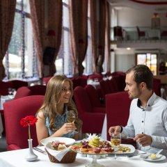 Tulip Inn Roza Khutor Hotel Красная Поляна питание фото 2