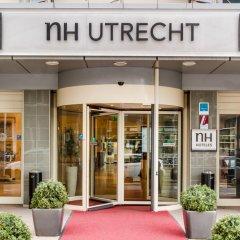Отель NH Utrecht банкомат